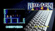 ChinnyVision - Episode 247 - Prince Of Persia- New Game For The BBC Master