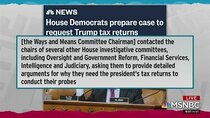 The Rachel Maddow Show - Episode 43 - March 4, 2019