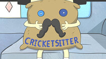 Big City Greens - Episode 7 - Cricketsitter