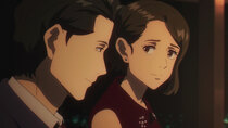 Boogiepop wa Warawanai - Episode 15 - Overdrive: The King of Distortion 2