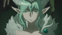 Mahou Shoujo Tokushusen Asuka - Episode 9 - The Lid of Hell