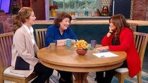 Rachael Ray - Episode 107 - Buddy Valastro & Duff Goldman
