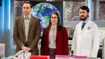The Big Bang Theory - Episode 16 - The D & D Vortex