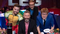 The Last Leg - Episode 6 - Episode 6