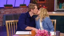 Rachael Ray - Episode 110 - Kristen Bell and Dax Shepard