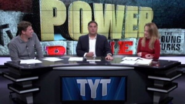 The Young Turks - S15E47 - March 8, 2019