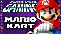 Did You Know Gaming? - Episode 302 - Mario Kart Secrets