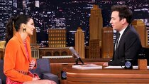 The Tonight Show Starring Jimmy Fallon - Episode 87 - Kendall Jenner, Fred Armisen, Florida Georgia Line
