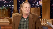 The Tonight Show Starring Jimmy Fallon - Episode 89 - Jeff Daniels, Paul Shaffer, Wallows