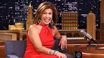 The Tonight Show Starring Jimmy Fallon - Episode 91 - Hoda Kotb, Daveed Diggs, Mo Amer