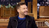 The Tonight Show Starring Jimmy Fallon - Episode 98 - Ryan Seacrest, Jack Whitehall, Shin Lim