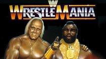 WWE WrestleMania - Episode 1 - WrestleMania 1