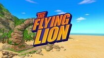 Blaze and the Monster Machines - Episode 15 - The Flying Lion
