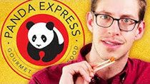 The Try Guys - Episode 19 - Keith Eats Everything At Panda Express