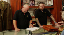 Pawn Stars - Episode 7 - Pawn to the Rescue
