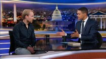 The Daily Show - Episode 71 - Rutger Bregman