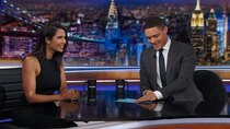 The Daily Show - Episode 72 - Padma Lakshmi