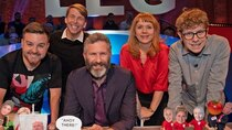The Last Leg - Episode 7 - Episode 7