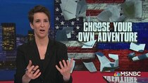 The Rachel Maddow Show - Episode 51 - March 14, 2019