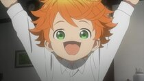 Yakusoku no Neverland - Episode 10 - 130146