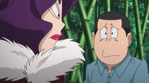 Gegege no Kitarou - Episode 45 - The Truth Lies in the Thicket of the Mannen-dake