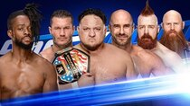 WWE SmackDown Live - Episode 1022 - March 19, 2019 (Indianapolis, IN)