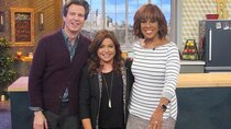 Rachael Ray - Episode 113 - Gayle King is here revealing details from her exclusive interview...