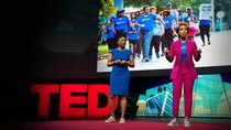 TED Talks - Episode 61 - T. Morgan Dixon and Vanessa Garrison: The most powerful woman...