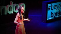 TED Talks - Episode 62 - Eugenia Cheng: An unexpected tool for understanding inequality:...