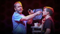 TED Talks - Episode 64 - Tom Thum and Matthew Broadhurst: What happens in your throat...