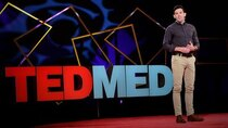 TED Talks - Episode 66 - Thomas Curran: Our dangerous obsession with perfectionism is...