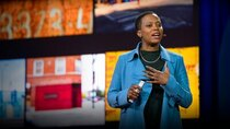 TED Talks - Episode 70 - Amanda Williams: Why I turned Chicago's abandoned homes into...