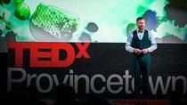 TED Talks - Episode 71 - Noah Wilson-Rich: What's killing bees -- and how to save them
