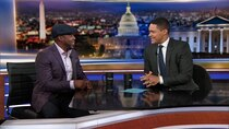 The Daily Show - Episode 76 - Will Packer