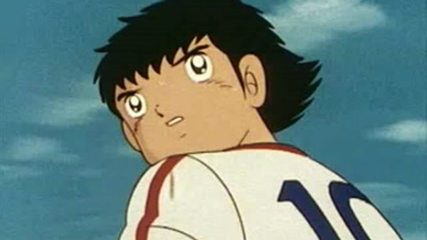 Captain Tsubasa - Ep. 111 - Tsubasa doesn't give up