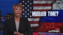 The Rachel Maddow Show - Episode 56 - March 21, 2019