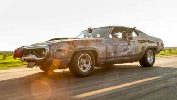 Roadkill Garage Сезон 4 Серия 3