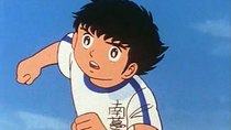 Captain Tsubasa - Ep. 127 - Hoping for Europe