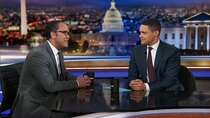 The Daily Show - Episode 77 - Will Hurd