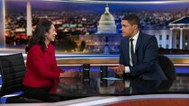The Daily Show - Episode 78 - Leana Wen