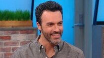 Rachael Ray - Episode 117 - 'Veep' Star - Reid Scott