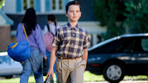 Young Sheldon - Episode 13 - A Nuclear Reactor and a Boy Called Lovely