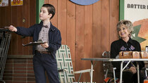 Young Sheldon - Episode 16 - A Loaf of Bread and a Grand Old Flag