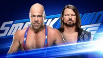WWE SmackDown Live - Episode 1023 - March 26, 2019 (Uncasville, CT)