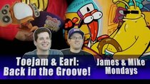 James & Mike Mondays - Episode 12 - ToeJam & Earl: Back in the Groove