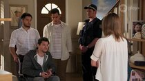 Neighbours - Episode 61 - Episode 8067