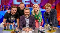 The Last Leg - Episode 10 - Episode 10