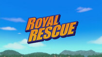 Blaze and the Monster Machines - Episode 17 - Royal Rescue