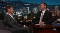 Jimmy Kimmel Live - Episode 39 - Rob Lowe, Joey King, Catfish and the Bottlemen