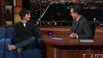 The Late Show with Stephen Colbert - Episode 122 - Charles Barkley, Tig Notaro